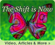 The Shift is Now